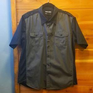 ECKO UNLTD Men's Short Sleeve Shirt